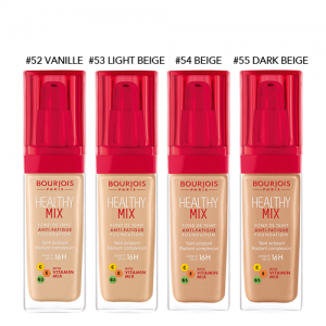 Healthy-Mix-Foundation