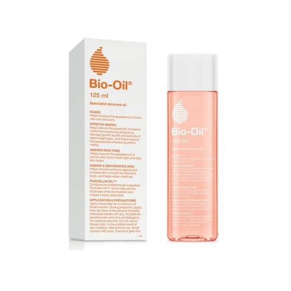 Face bio oil review for Review: 'Bio